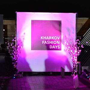 Kharkov Fashion Days 23/05