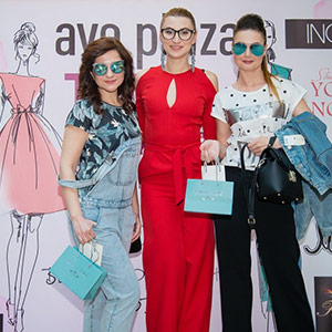 TOTAL SALE & FASHION SHOW 2017